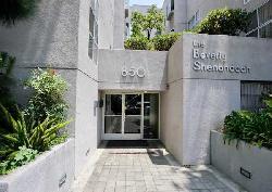Beverly Shenandoah