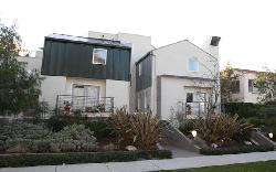 Lincoln Village Townhomes