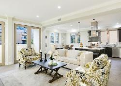 Bentley Villa