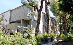 Santa Monica Townhomes