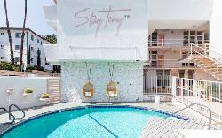 StayTony Hollywood at Highland