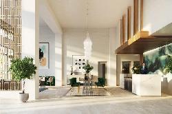 Trademark Apartments