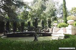 Ambassador Gardens, The Terraces
