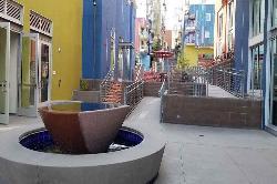 LA Plaza Village