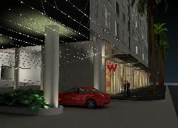 W Hollywood Residences