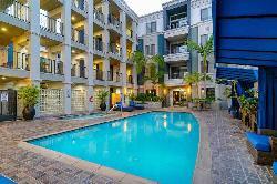 Adler Apartments