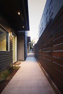Edgecliffe Terrace