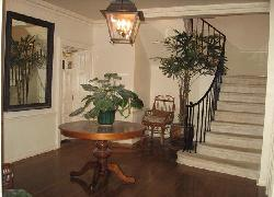 Colonial House, The