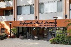 La Fayette Park Towers