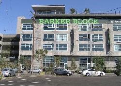 Barker Block Lofts