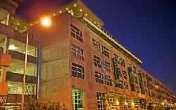 Barker Block Lofts