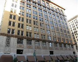 Bartlett Building Lofts