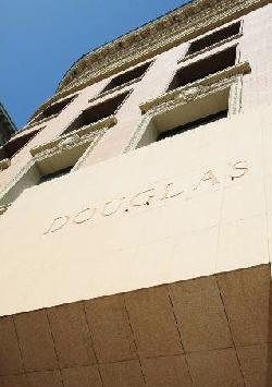 Douglas Building Lofts