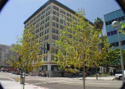 Higgins Building Lofts