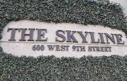 Skyline, The