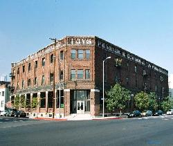 Toy Warehouse Lofts