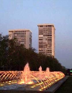 Century Towers