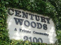 Century Woods Estates