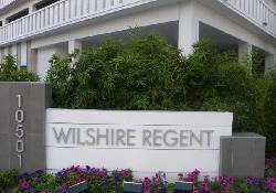 Wilshire Regent, The