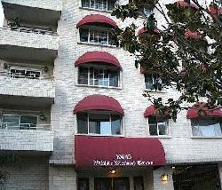Wilshire Westwood Terrace