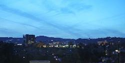 Wilshire, The