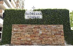 Shoreham Towers
