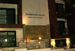 Shoreham Villas
