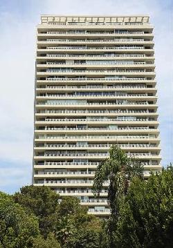 Sierra Towers