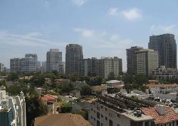 Park Westwood Towers