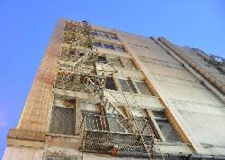 Textile Building