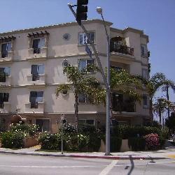 Hollywood Vista Villas