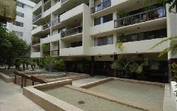 Oakhurst Terrace