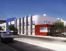Gallery Lofts LA