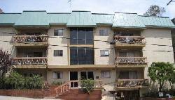 Regency Terrace