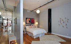 Mercantile Lofts, The