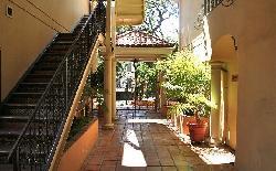 Colonnade West