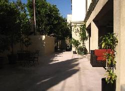Swall Promenade