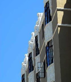 Hayworth Towers