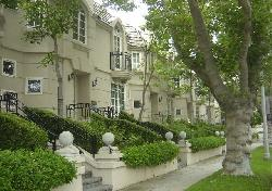 Almont Townhomes
