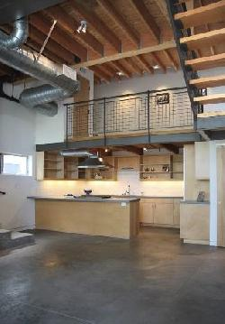 Canal Lofts